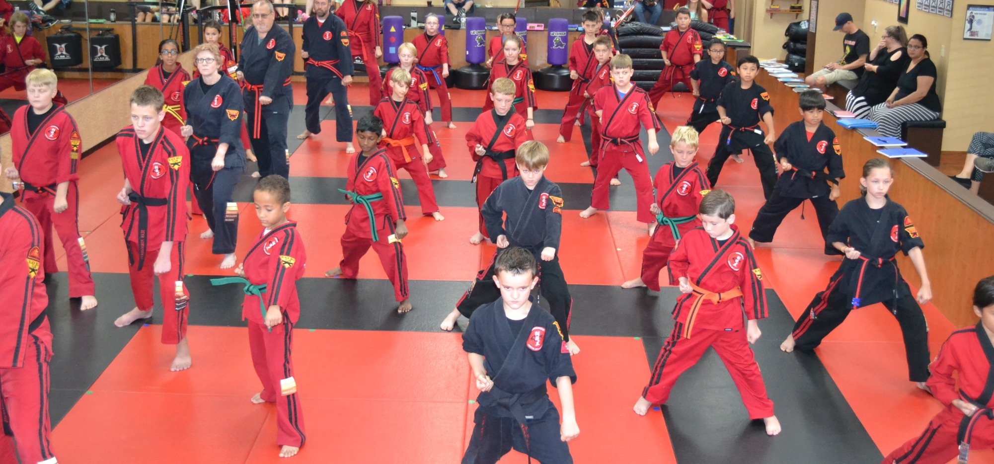 Arrowhead Martial Arts Academy